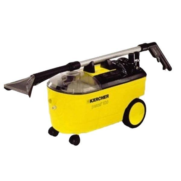 Апппарат для химчистки Karcher Puzzi 100 Super